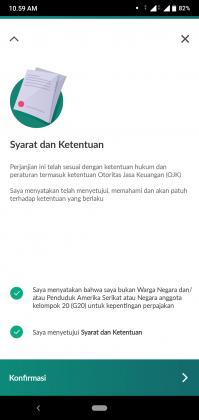 Tips Memilih dan Pengalaman Buka Tabungan Haji Terbaik 2021 yang Terhubung SISKOHAT 12