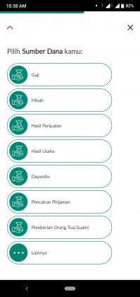 Tips Memilih dan Pengalaman Buka Tabungan Haji Terbaik 2021 yang Terhubung SISKOHAT 10