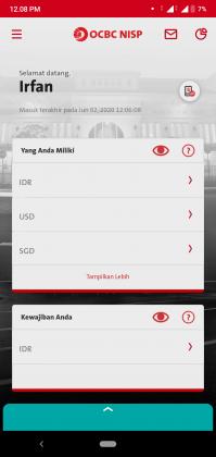 REVIEW: Pengalaman Buka Tabungan OCBC NISP Online di Aplikasi ONe Mobile 24