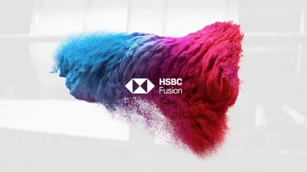 Bisnis dengan HSBC Fusion