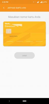 REVIEW: Pengalaman Buka Tabungan D-SAVE iB Online di Aplikasi D-Bank 25