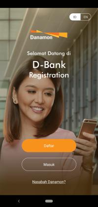 REVIEW: Pengalaman Buka Tabungan D-SAVE iB Online di Aplikasi D-Bank 3