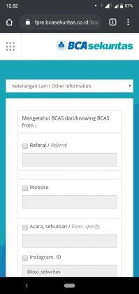 BCA Sekuritas: Cara Mendaftar dan Beli Jual Saham via Aplikasi BCAS BEST Mobile 2.0 (UPDATE: 4/8/20) 42