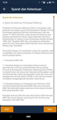 MNC Sekuritas: Cara Mendaftar, Beli Saham dan 8 Kelebihannya (UPDATE: 2/8/20) 32