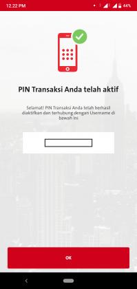 REVIEW: Pengalaman Buka Tabungan OCBC NISP Online di Aplikasi ONe Mobile 43