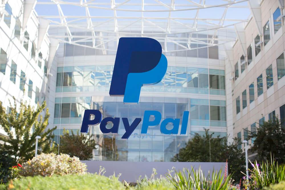REVIEW PayPal: Cara Daftar, Isi Saldo, Bahas Fitur dan Kegunaannya. Tapi, Yakin Butuh? 1