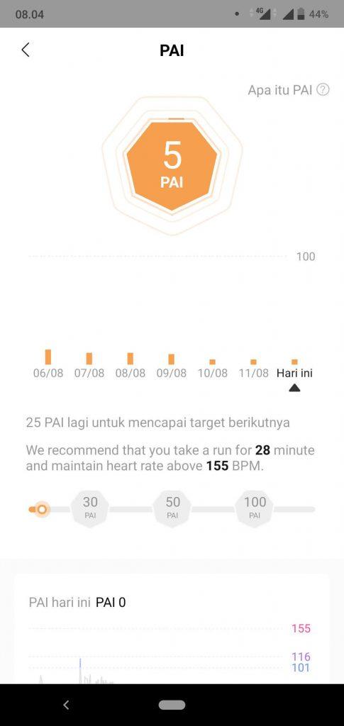 Unboxing & REVIEW Xiaomi Mi Band 5: Bahas Fitur Baru dan Pengalaman Pakai (UPDATE: 30/8/20) 57