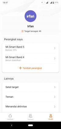Unboxing & REVIEW Xiaomi Mi Band 5: Bahas Fitur Baru dan Pengalaman Pakai (UPDATE: 30/8/20) 52