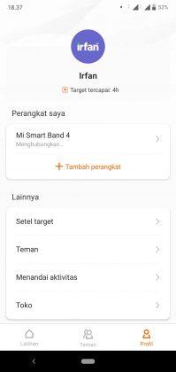 Unboxing & REVIEW Xiaomi Mi Band 5: Bahas Fitur Baru dan Pengalaman Pakai (UPDATE: 30/8/20) 40
