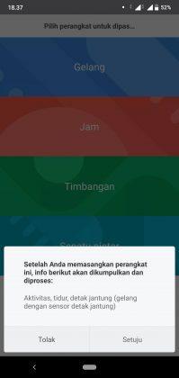 Unboxing & REVIEW Xiaomi Mi Band 5: Bahas Fitur Baru dan Pengalaman Pakai (UPDATE: 30/8/20) 41