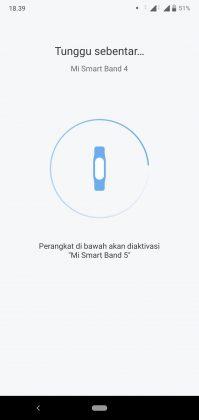 Unboxing & REVIEW Xiaomi Mi Band 5: Bahas Fitur Baru dan Pengalaman Pakai (UPDATE: 30/8/20) 47