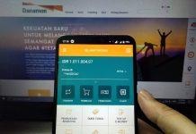 REVIEW D-Bank 2020 Buka Tabungan D-Save Bank Danamon Online