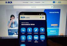 REVIEW Pengalaman Buka Rekening Tahapan BCA Online via BCA Mobile