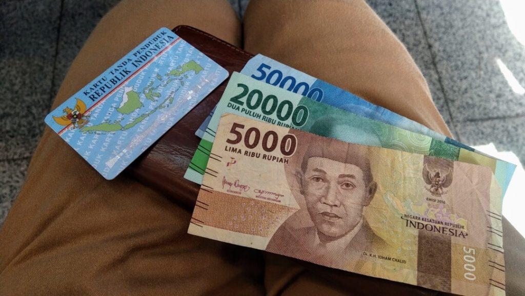 Cara dapat uang baru 75 ribu 2