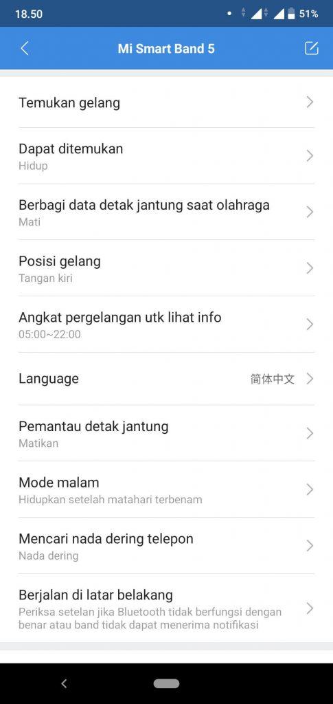 Unboxing & REVIEW Xiaomi Mi Band 5: Bahas Fitur Baru dan Pengalaman Pakai (UPDATE: 30/8/20) 54