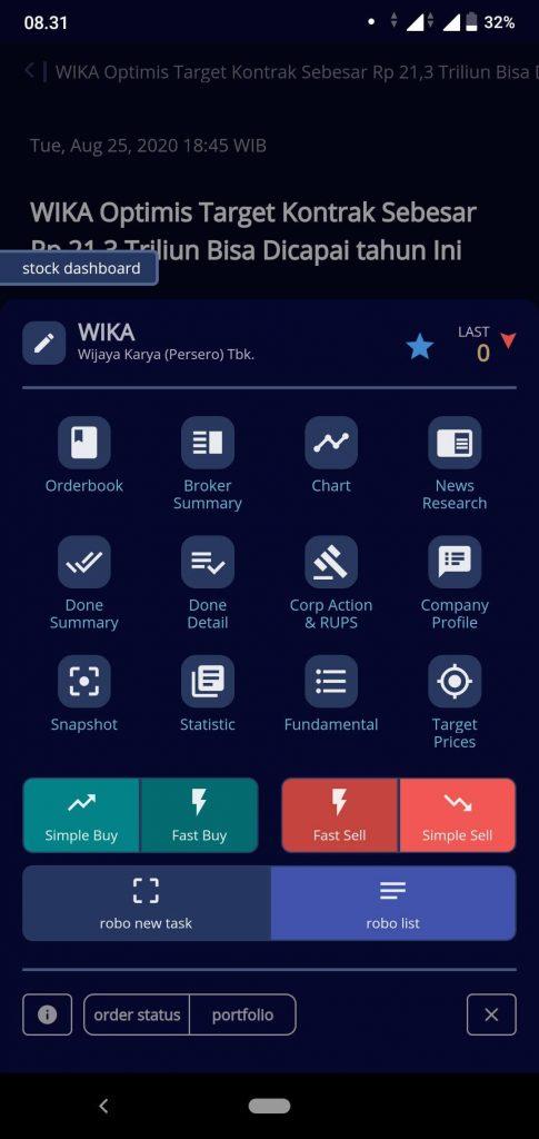 IPOT, Super App dari Indo Premier yang Bisa Investasi Sekaligus Atur Keuangan 20