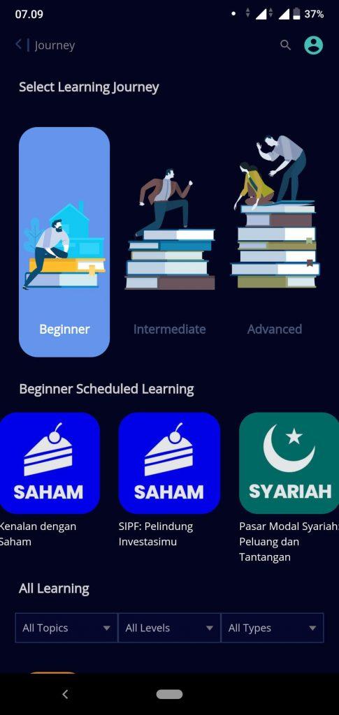 IPOT, Super App dari Indo Premier yang Bisa Investasi Sekaligus Atur Keuangan 15