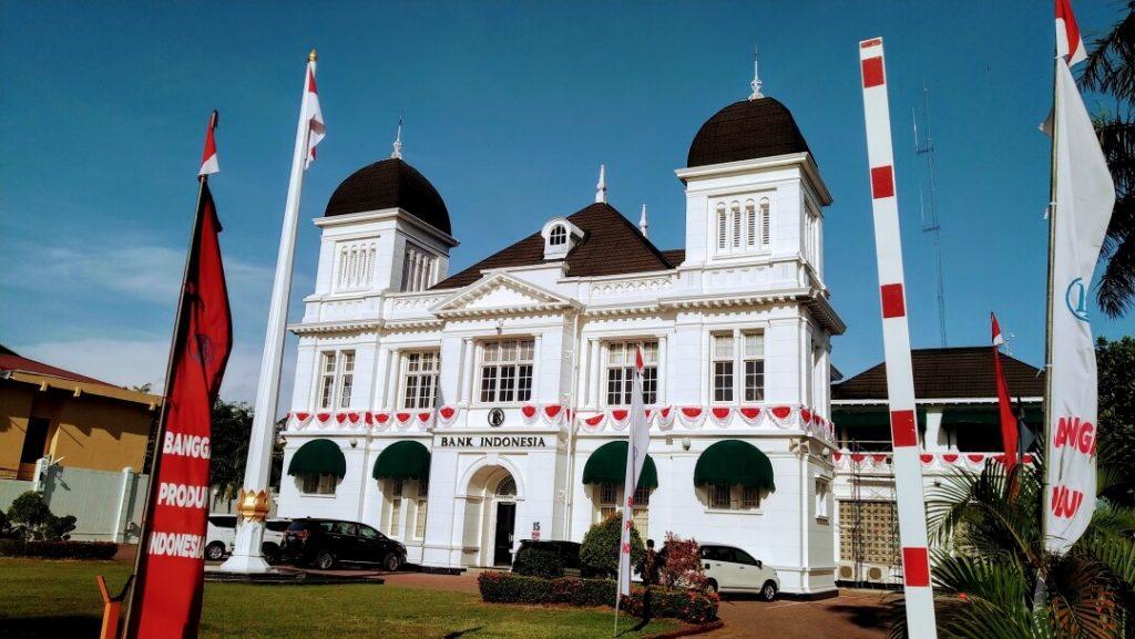 Kantor BI Banda Aceh