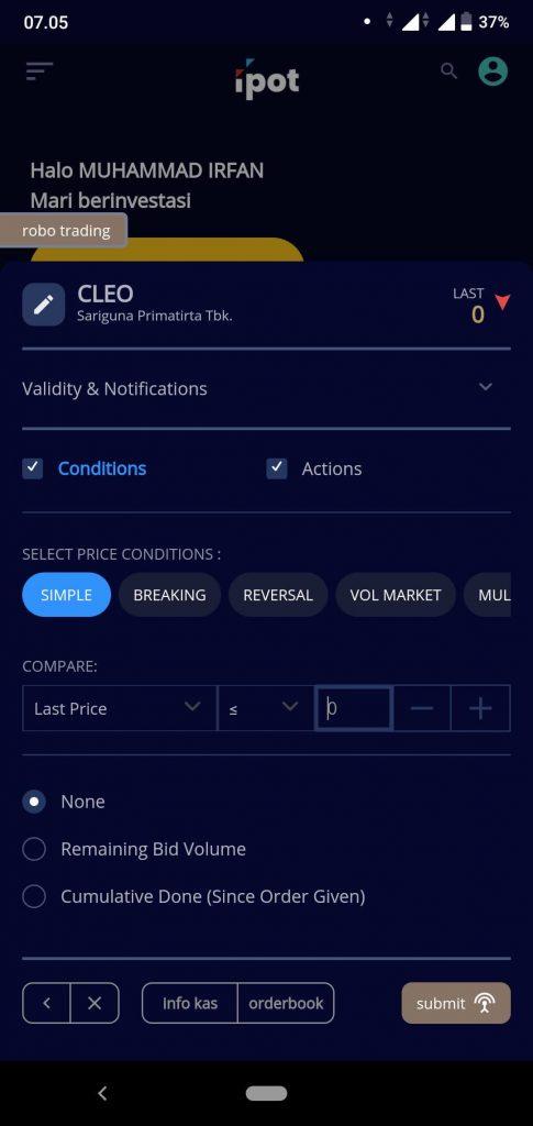 IPOT, Super App dari Indo Premier yang Bisa Investasi Sekaligus Atur Keuangan 22