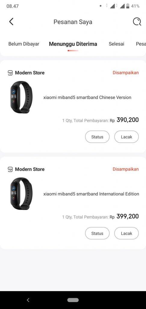 Unboxing & REVIEW Xiaomi Mi Band 5: Bahas Fitur Baru dan Pengalaman Pakai (UPDATE: 30/8/20) 34