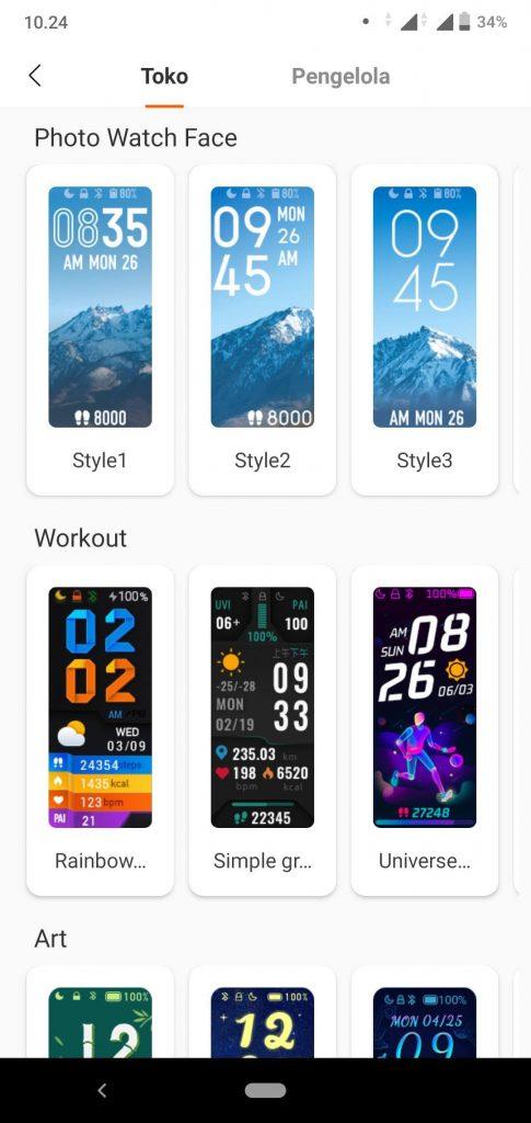 Unboxing & REVIEW Xiaomi Mi Band 5: Bahas Fitur Baru dan Pengalaman Pakai (UPDATE: 30/8/20) 32