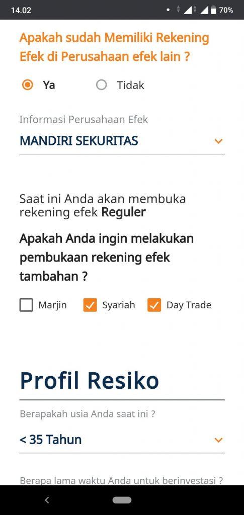 Mirae Asset Sekuritas: Cara Mendaftar dan Beli Jual Saham via Aplikasi Neo HOTS Mobile 49