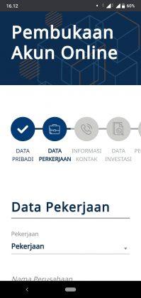 Mirae Asset Sekuritas: Cara Mendaftar dan Beli Jual Saham via Aplikasi Neo HOTS Mobile 39