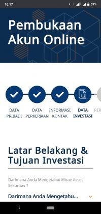 Mirae Asset Sekuritas: Cara Mendaftar dan Beli Jual Saham via Aplikasi Neo HOTS Mobile 40