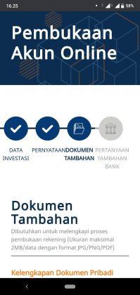 Mirae Asset Sekuritas: Cara Mendaftar dan Beli Jual Saham via Aplikasi Neo HOTS Mobile 42