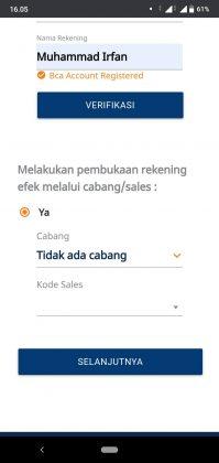 Mirae Asset Sekuritas: Cara Mendaftar dan Beli Jual Saham via Aplikasi Neo HOTS Mobile 34