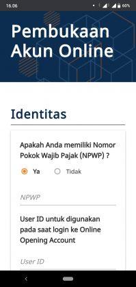 Mirae Asset Sekuritas: Cara Mendaftar dan Beli Jual Saham via Aplikasi Neo HOTS Mobile 36