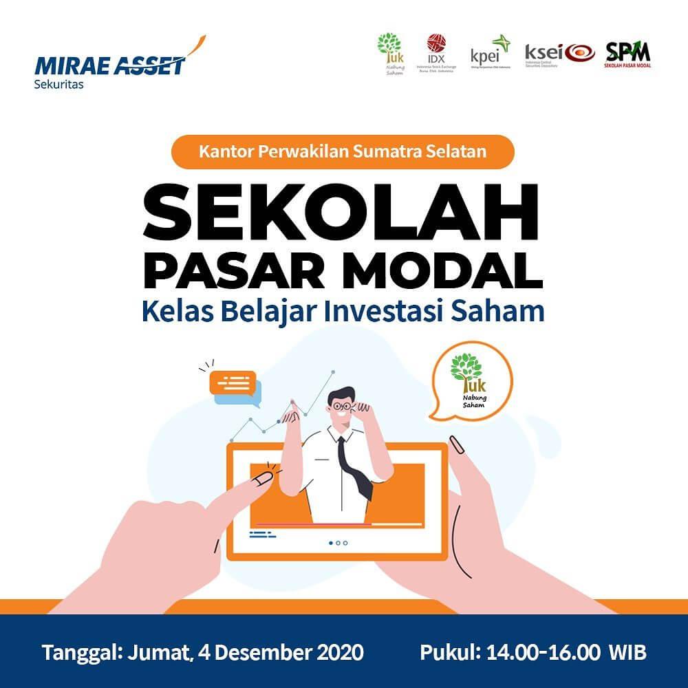 Mirae Asset Sekuritas: Cara Mendaftar dan Beli Jual Saham via Aplikasi Neo HOTS Mobile (UPDATE: 28/11/20) 1