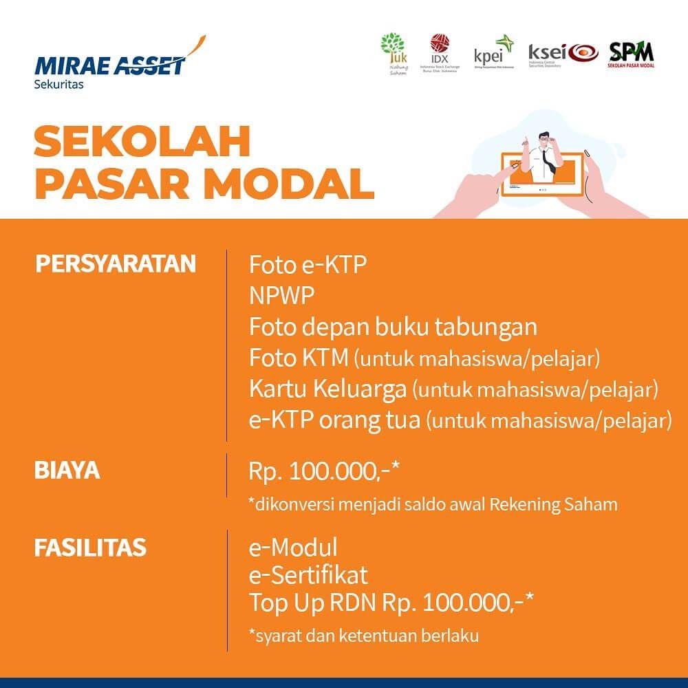 Mirae Asset Sekuritas: Cara Mendaftar dan Beli Jual Saham via Aplikasi Neo HOTS Mobile (UPDATE: 28/11/20) 2
