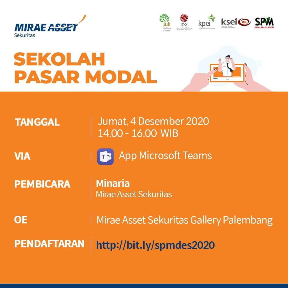Mirae Asset Sekuritas: Cara Mendaftar dan Beli Jual Saham via Aplikasi Neo HOTS Mobile (UPDATE: 28/11/20) 3