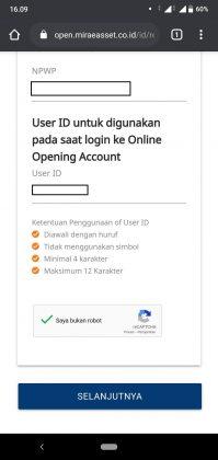 Mirae Asset Sekuritas: Cara Mendaftar dan Beli Jual Saham via Aplikasi Neo HOTS Mobile 37