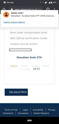 Mirae Asset Sekuritas: Cara Mendaftar dan Beli Jual Saham via Aplikasi Neo HOTS Mobile 31