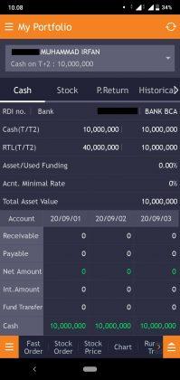 Mirae Asset Sekuritas: Cara Mendaftar dan Beli Jual Saham via Aplikasi Neo HOTS Mobile 55