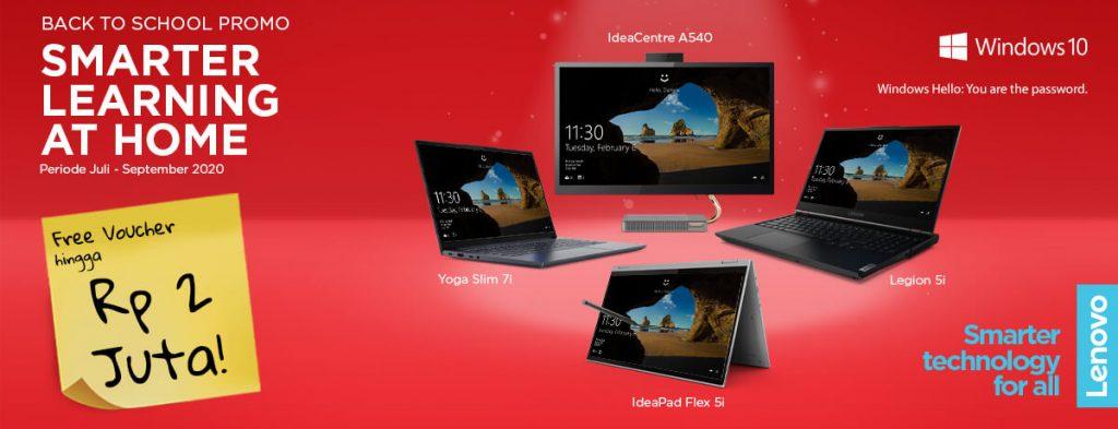UNBOXING & REVIEW: Pengalaman 1 Bulan Lebih Pakai Lenovo Yoga Slim 7 (UPDATE: 07/11/20) 15