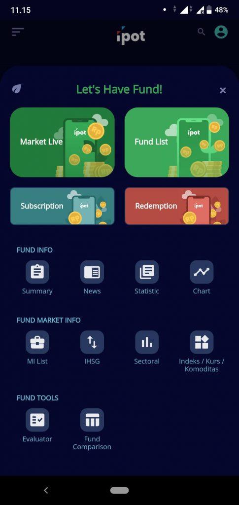 Mudahnya Investasi Saham dan Beli Reksa Dana dalam Satu Aplikasi 1