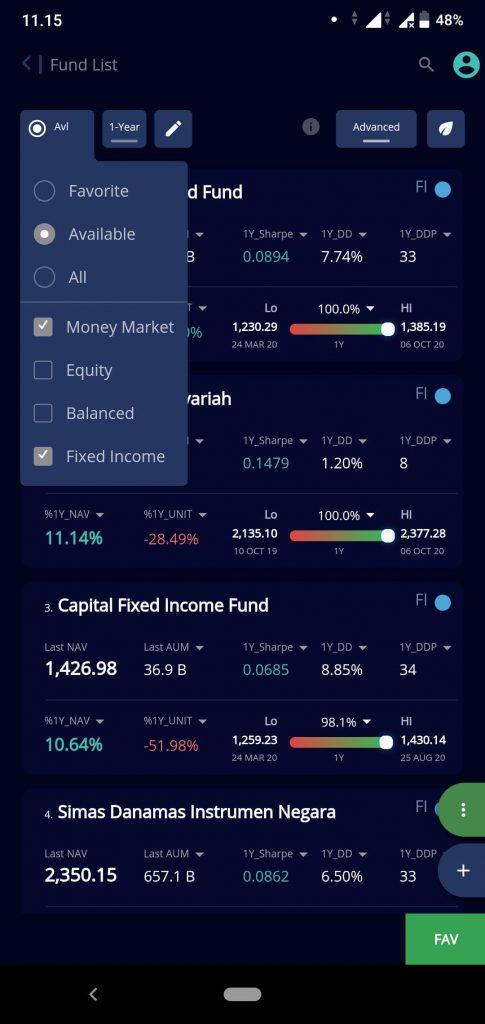 Mudahnya Investasi Saham dan Beli Reksa Dana dalam Satu Aplikasi 2