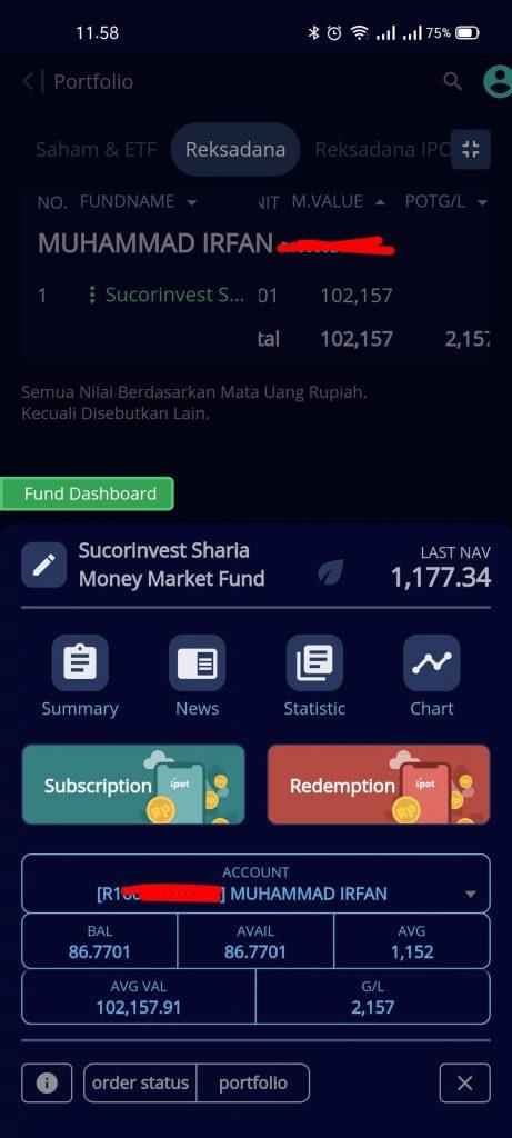 Mudahnya Investasi Saham dan Beli Reksa Dana dalam Satu Aplikasi 4