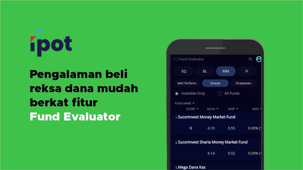 IPOT Fund Evaluator