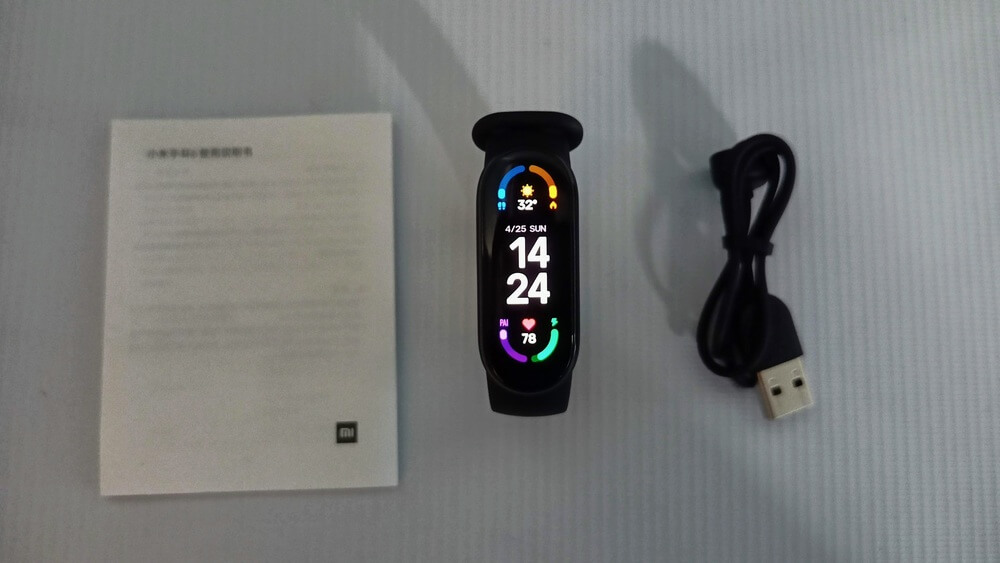 Unboxing & REVIEW Xiaomi Mi Band 6: Bahas Fitur Baru dan Pengalaman Pakai 2