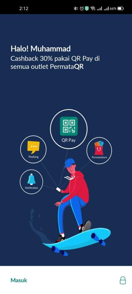 Pengalaman Mudahnya Apply Kartu Kredit Permata Shopping Card via PermataMobile X (UPDATE: 25/7/21) 2