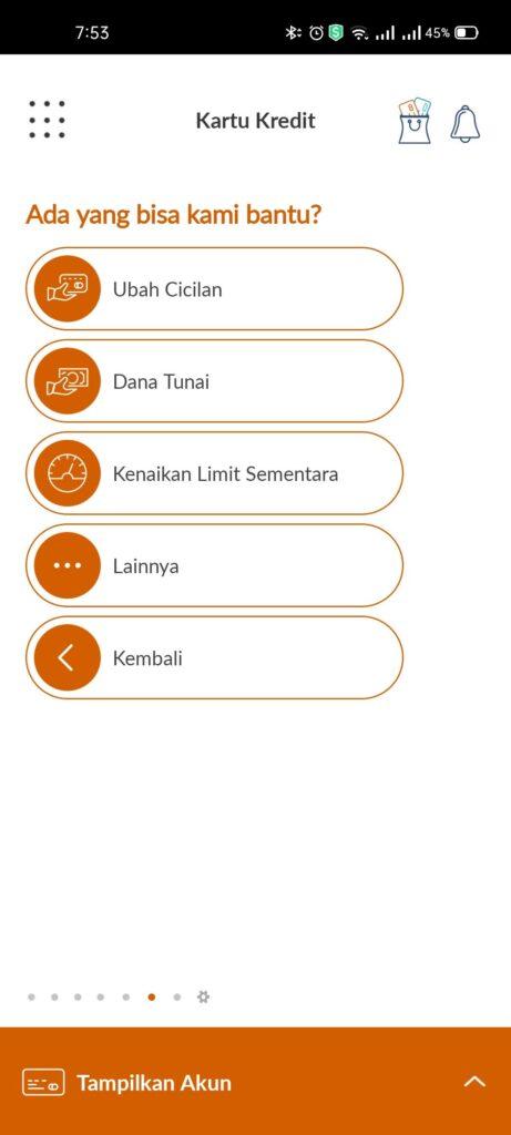 Pengalaman Mudahnya Apply Kartu Kredit Permata Shopping Card via PermataMobile X (UPDATE: 25/7/21) 11