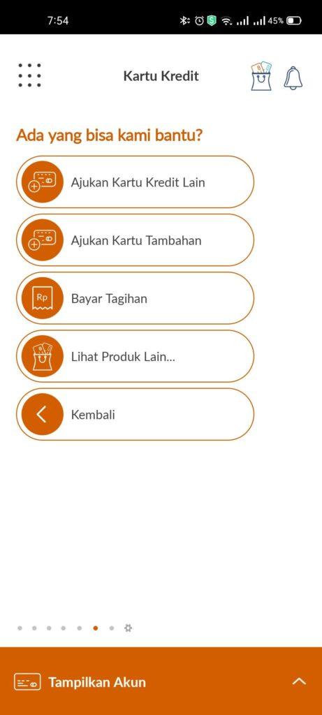 Pengalaman Mudahnya Apply Kartu Kredit Permata Shopping Card via PermataMobile X (UPDATE: 25/7/21) 12