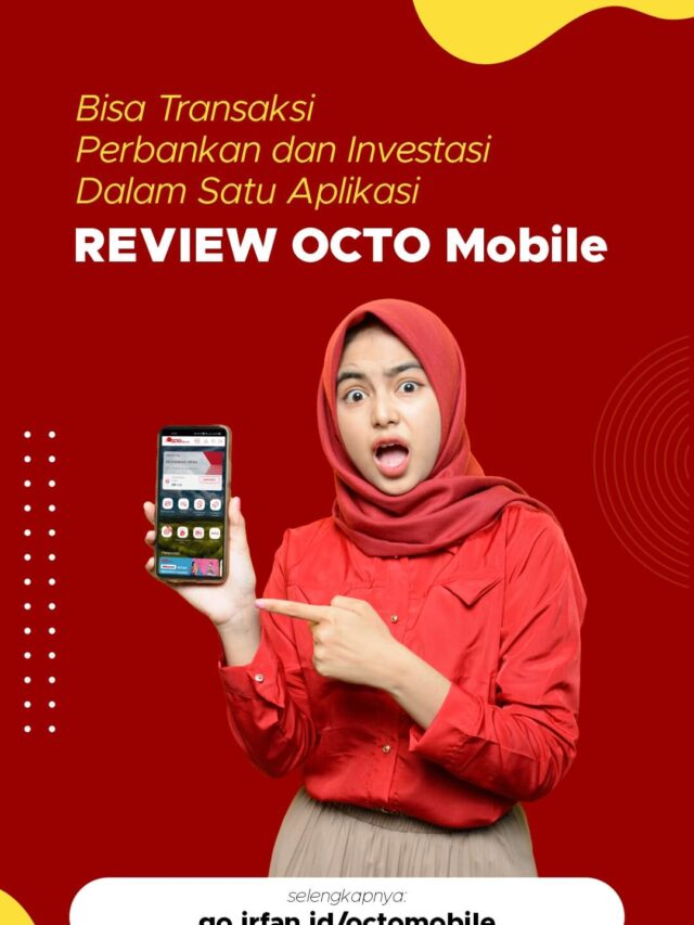 REVIEW OCTO Mobile by CIMB NIAGA