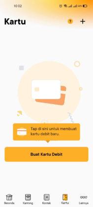 REVIEW Jago 2021: Aplikasi Perbankan dari Bank Jago Milik Gojek 23