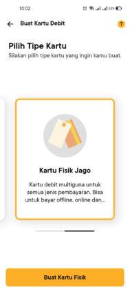 REVIEW Jago 2021: Aplikasi Perbankan dari Bank Jago Milik Gojek 24