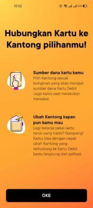 REVIEW Jago 2021: Aplikasi Perbankan dari Bank Jago Milik Gojek 25